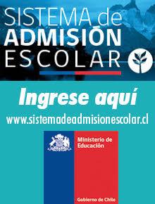sistema nacional de admision